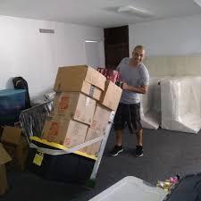 преместване на жилище